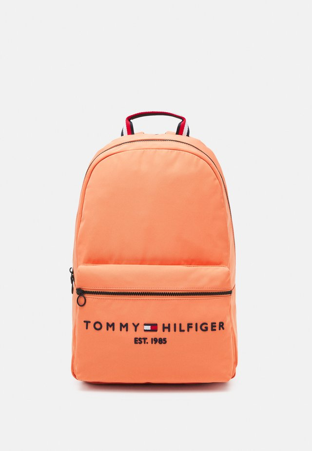 ESTABLISHED BACKPACK UNISEX - Batoh - orange