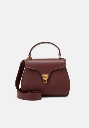 MARVIN - Handbag - marsala