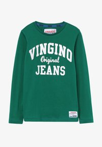 Vingino - JERIAH - Long sleeved top - paragon green - 2