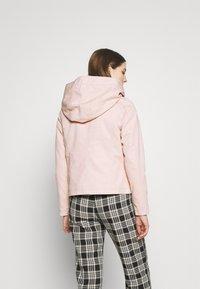 Vero Moda - VMALMA - Summer jacket - sepia rose - 2