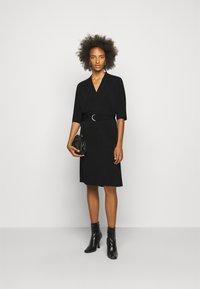 By Malene Birger - SORA - Denní šaty - black - 1