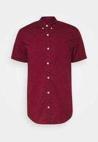 GAP - Košile - burgundy - 4