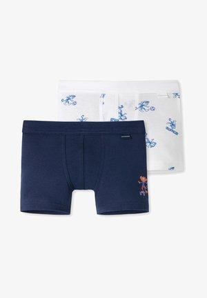 2 PACK - Boxershort - blue
