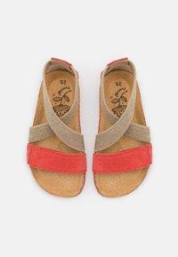 Primigi - Sandals - mango/beige - 3