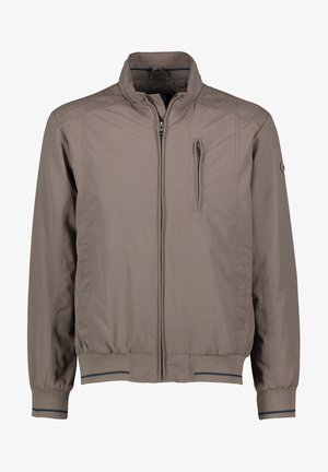 Bomber Jacket - grigio
