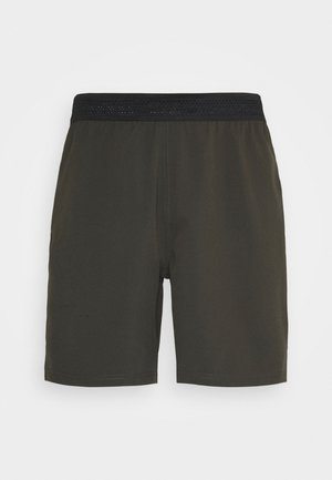 AMOVE SHORTS - Sports shorts - rosin