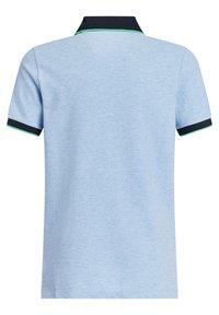 WE Fashion - Polo shirt - light blue - 4