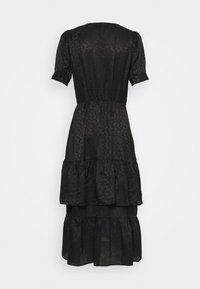 The Kooples - Vestito elegante - black - 1