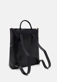 Ted Baker - KRYSHIA BAR DETAIL BACKPACK - Rucksack - black - 1