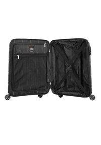 Wittchen - Wheeled suitcase - grau - 4