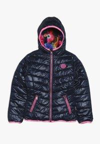 Vingino - TRINNE - Winter jacket - dark blue - 0