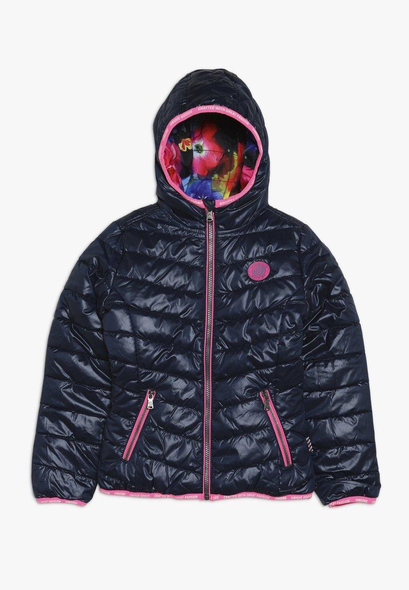 Vingino - TRINNE - Winter jacket - dark blue