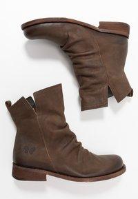 Felmini - SERPA - Kotníkové boty - cobre - 3