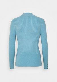 Marks & Spencer London - VARI FUNNE - Jumper - blue - 1