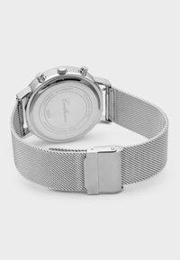 Carlheim - Montre à aiguilles - silver-white - 1