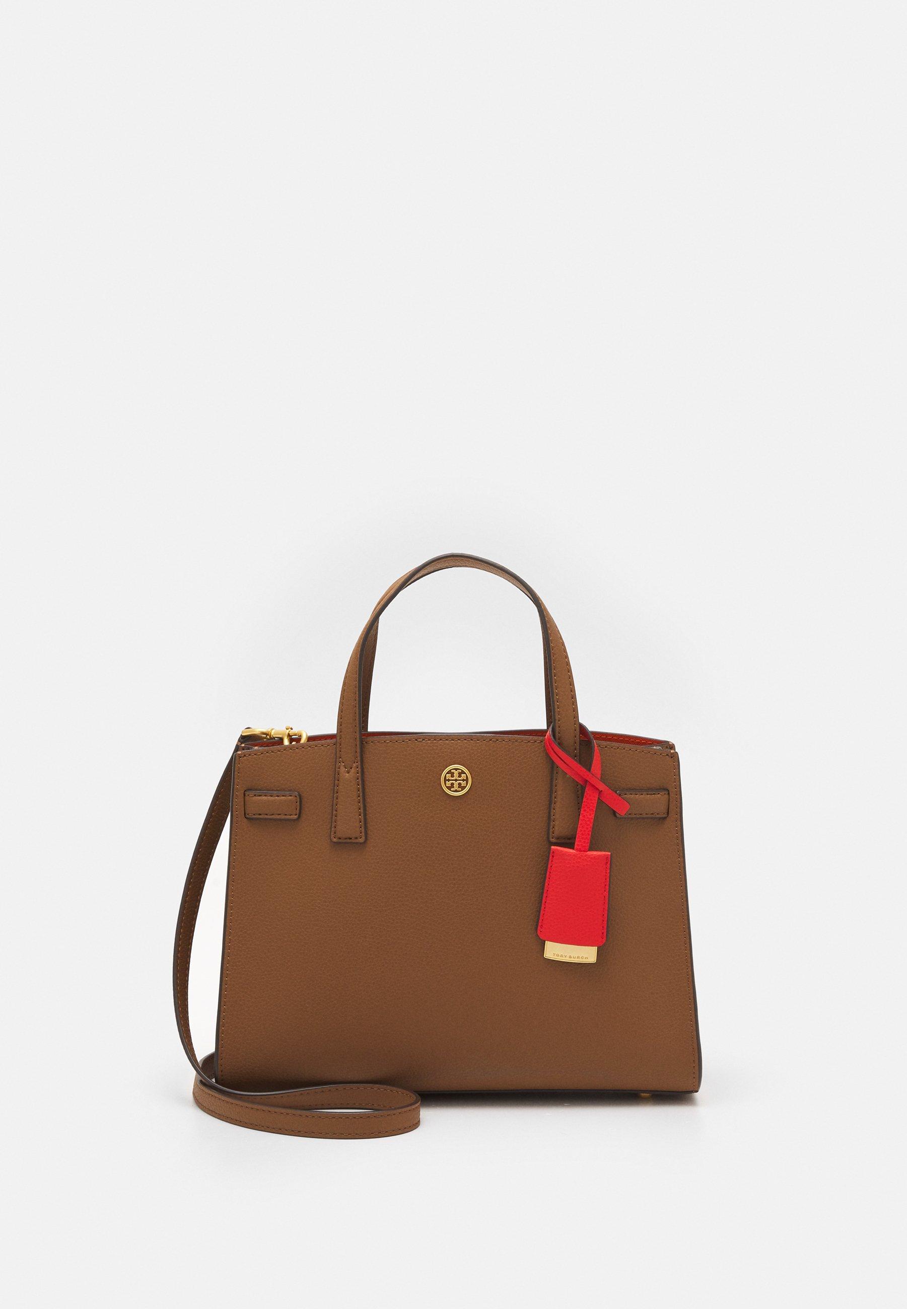 Women WALKER SMALL TRIPLE COMPARTMENT SATCHEL - Handbag