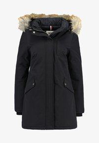 Tommy Jeans - TJW TECHNICAL JACKET - Down coat - tommy black - 6