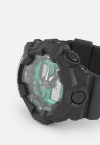 G-SHOCK - LIDE COLOR UNISEX - Rannekello - black/green - 3