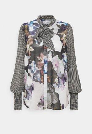 QUINN - Overhemdblouse - winterflower