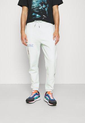 JAZZ THING - Pantalon de survêtement - blu