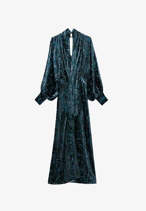 Maxi dress - dark grey