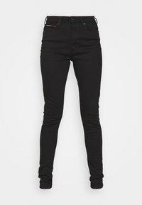 Tommy Jeans - SYLVIA SUPER - Jeans Skinny Fit - denim - 3