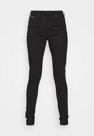 SYLVIA SUPER - Jeans Skinny Fit - denim