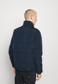 Calvin Klein - CRINKLE  - Winter jacket - blue - 3