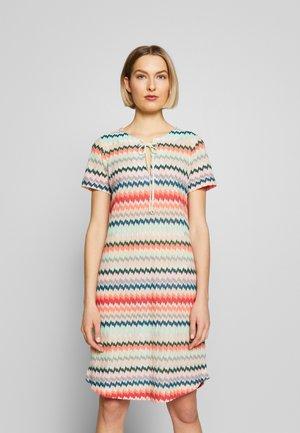 Jumper dress - multicolour