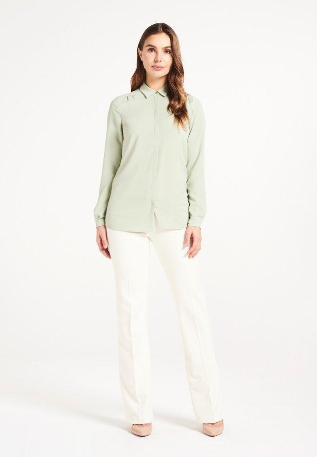 AMELIE - Overhemdblouse - green