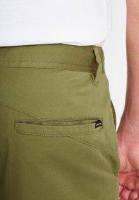Volcom - FRICKIN  - Shorts - old_mill - 3