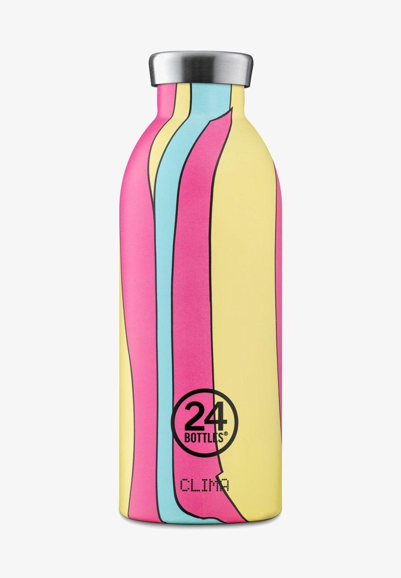 24Bottles - TRINKFLASCHE CLIMA BOTTLE KALEIDOS - Other - gelb