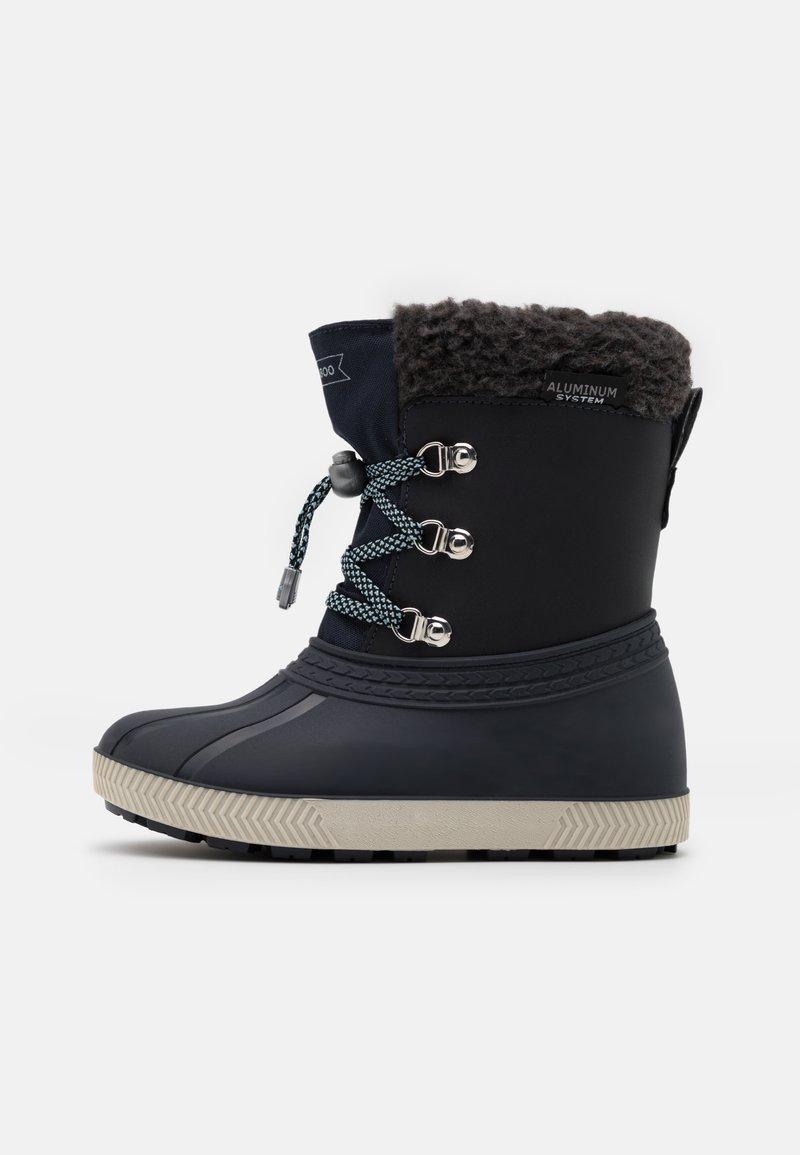 Friboo - Snowboots  - dark blue