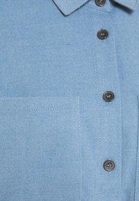 s.Oliver - Skjorte - light blue - 2
