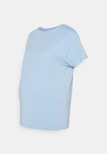 MLSOPHIA  - T-shirt basic - chambray blue