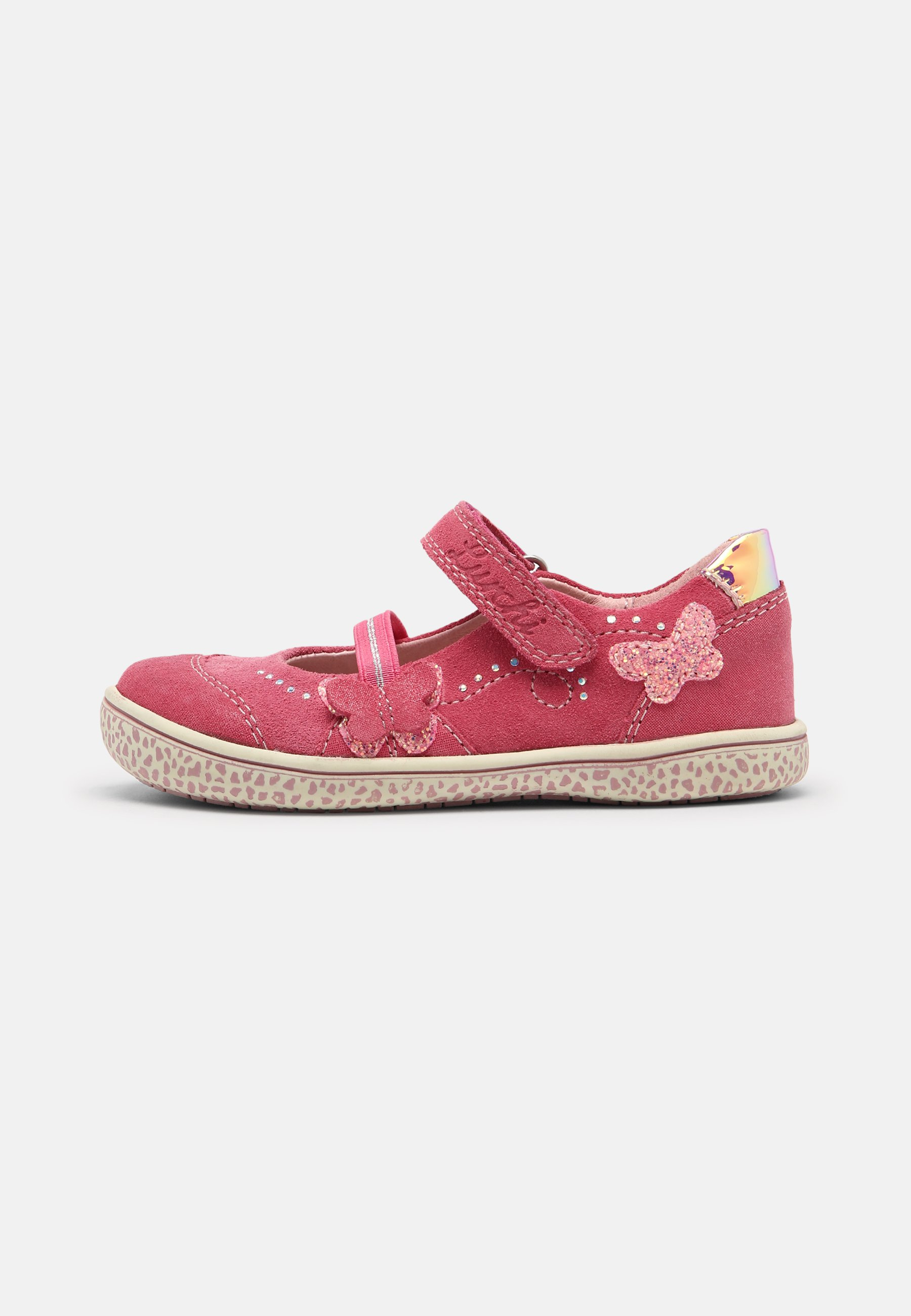 Kids TARY - Ankle strap ballet pumps