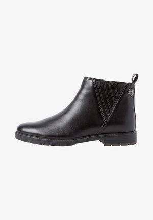 BY GUIDO MARIA KRETSCHMER - Ankle boots - black antic