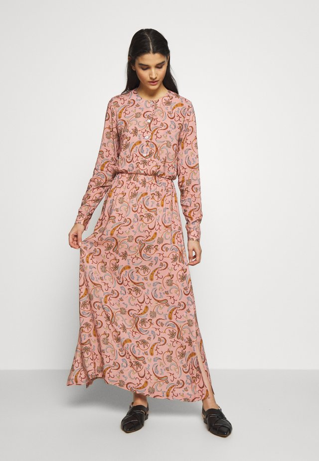 LOCAL DRESS - Vapaa-ajan mekko - rose