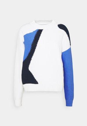 CECILY  - Džemperis - ultramarine