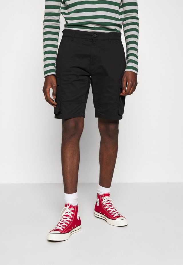 ONSCAM STAGE - Shorts - black