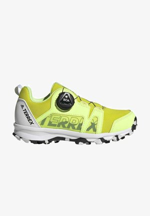 Neutral running shoes - yellow