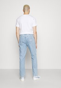 Dickies - HOUSTON - Straight leg jeans - blue - 2