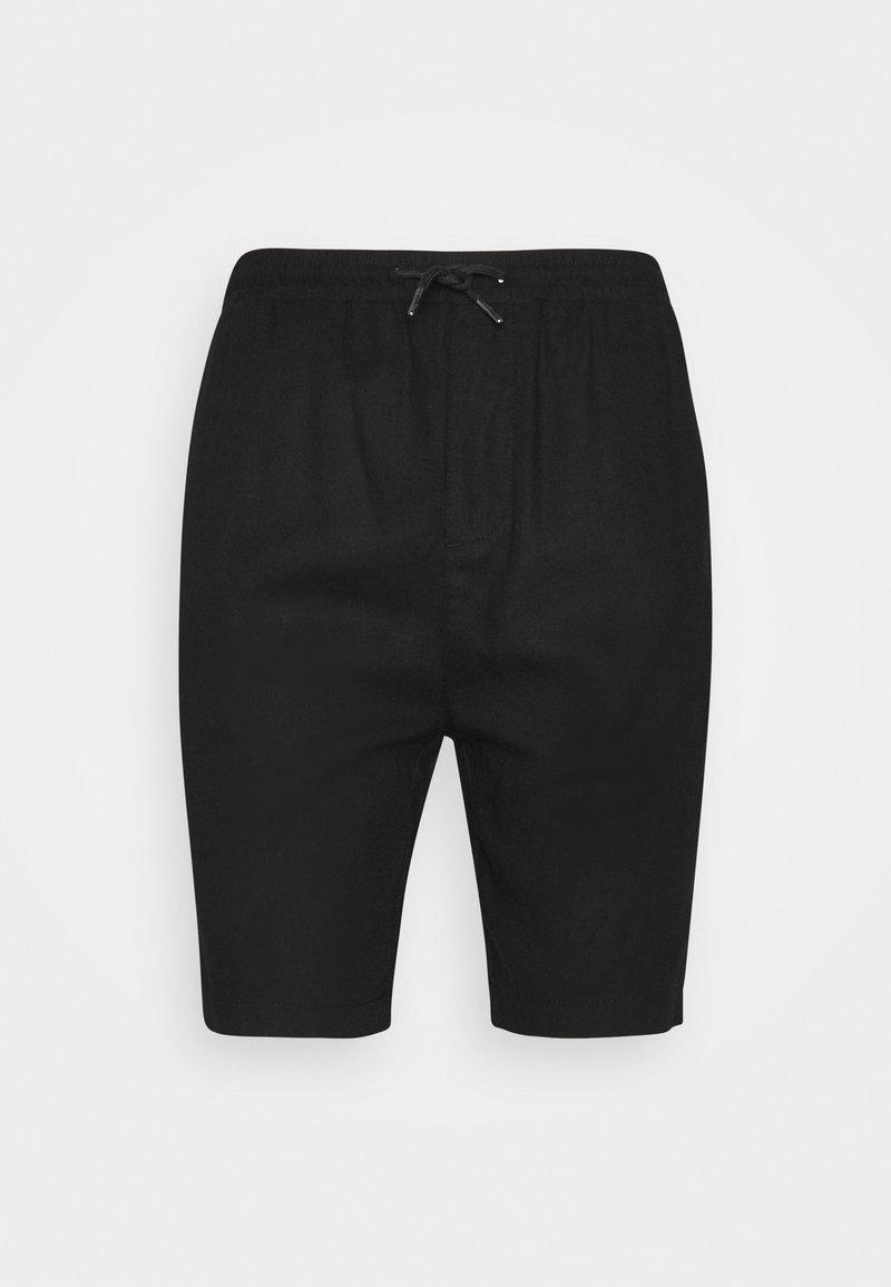 Denim Project - Shorts - black