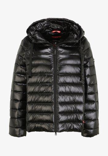MAXIME - Winter jacket - black