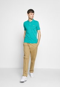 Lacoste LIVE - PH8004 - Polo shirt - niagara blue - 1