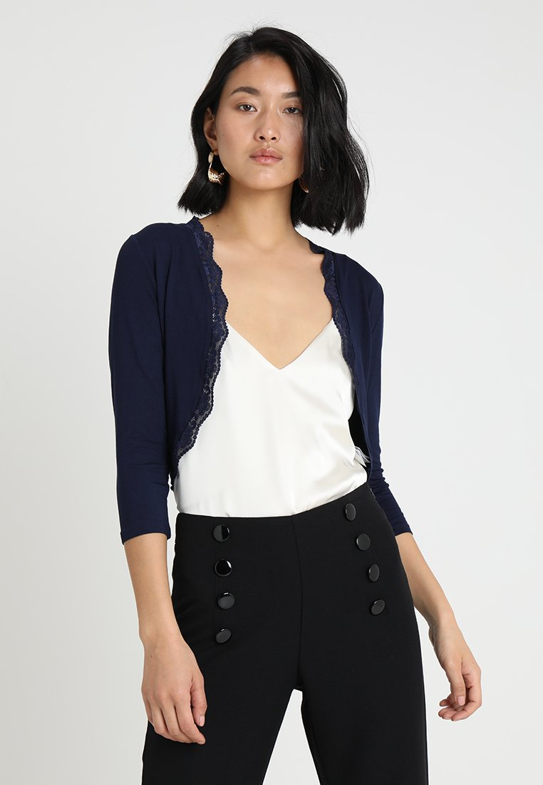 Anna Field - Cardigan - dark blue