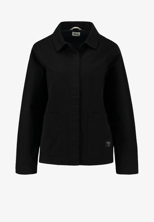 AMMI - Summer jacket - black