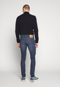 Levi's® - SKINNY - Jeans Skinny Fit - sage overt - 2