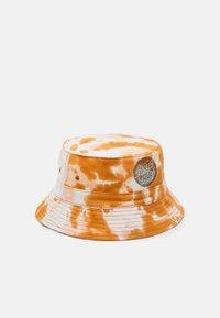 Santa Cruz - MUERTE DOT HAT UNISEX - Hatt - orangeish - 0