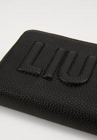LIU JO - Wallet - nero - 2